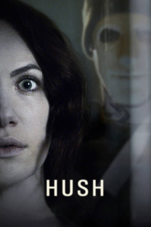 The poster of Hush