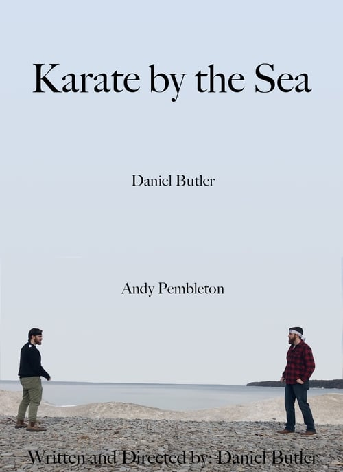 Karate by the Sea