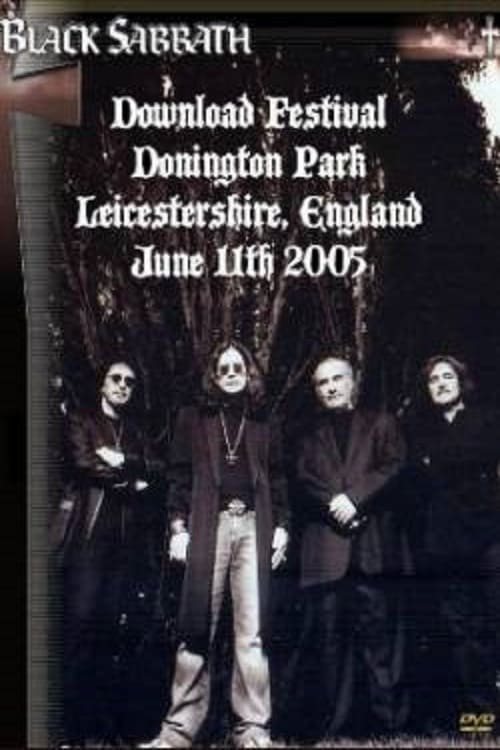 Black Sabbath Download Festival 2005 (2005)