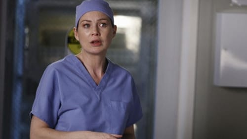 Grey's Anatomy - Season 6 - Episode 24: Death and All His Friends