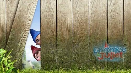 Gnomeo Juliet 2011 Full Movie Subtitle Indonesia