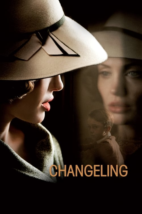 The poster of Changeling