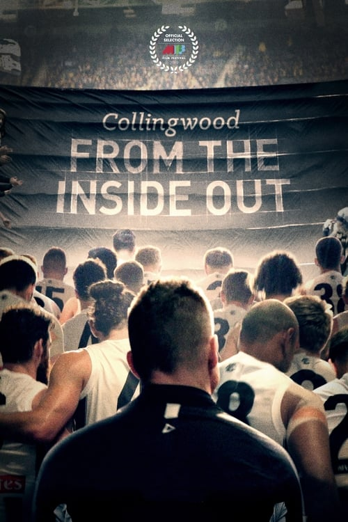 Collingwood: From The Inside Out (2019)