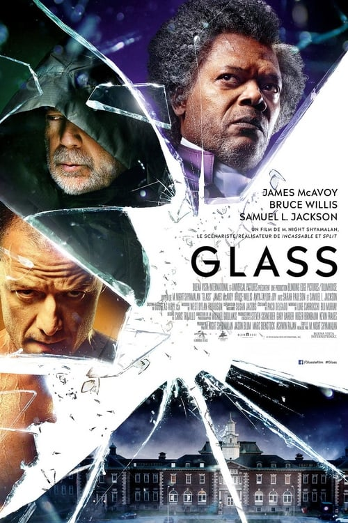 ::CINEMA [[Glass]] Streaming VF 'En
