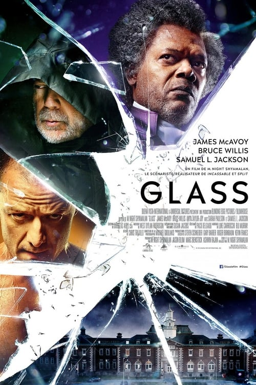 Voir ஜ Glass 2019 Film en Streaming VF