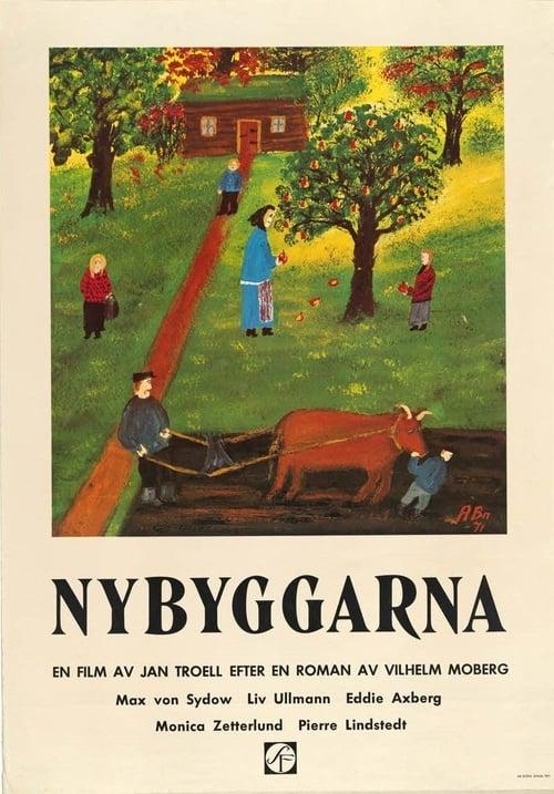 La nuova terra (1972)