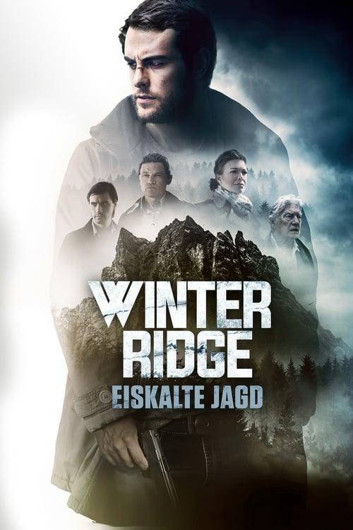 Poster von Winter Ridge