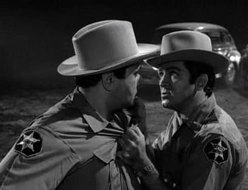 The Twilight Zone 1963 Imdb: Season 5 – Episode I Am the Night—Color Me Black