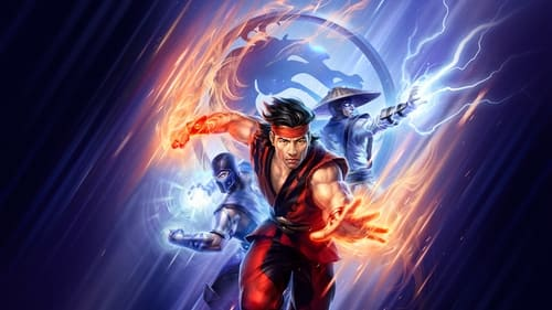 Subtitles Mortal Kombat Legends: Battle of the Realms (2021) in English Free Download | 720p BrRip x264