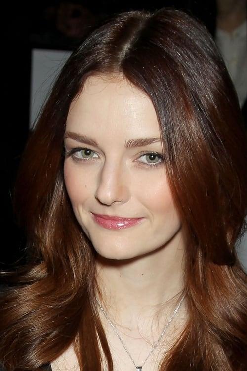 Lydia Hearst