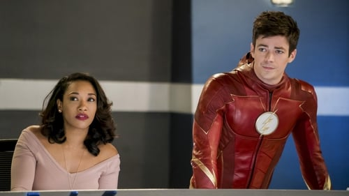 The Flash - Season 4 - Episode 17: Null and Annoyed