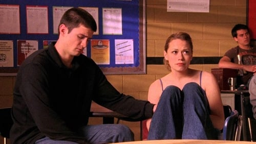 One Tree Hill - Season 3 - Episode 15: Just Watch the Fireworks