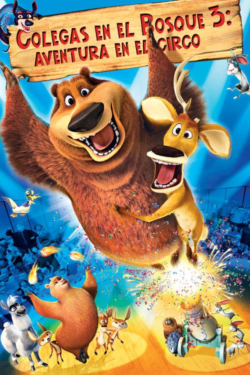 Mira La Película Colegas en el bosque 3 En Buena Calidad Hd 1080p