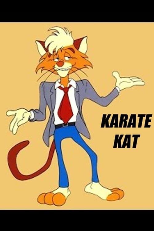 Karate Kat (1970)