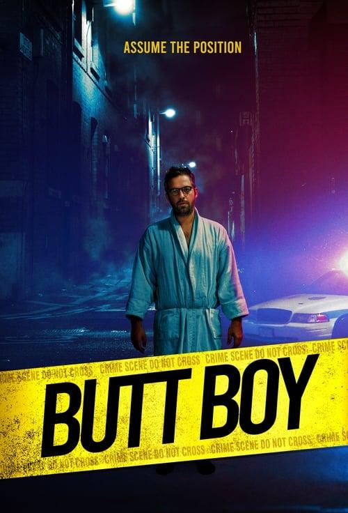 Streaming Butt Boy (2019) Full Movie