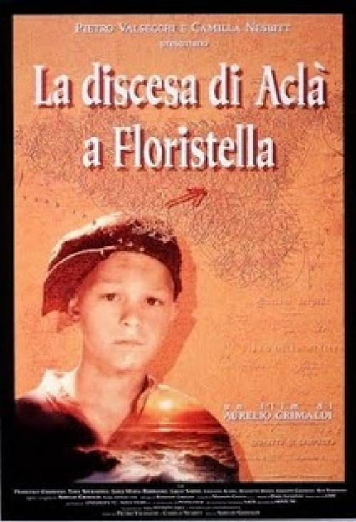 La discesa di Aclà a Floristella Streaming VF