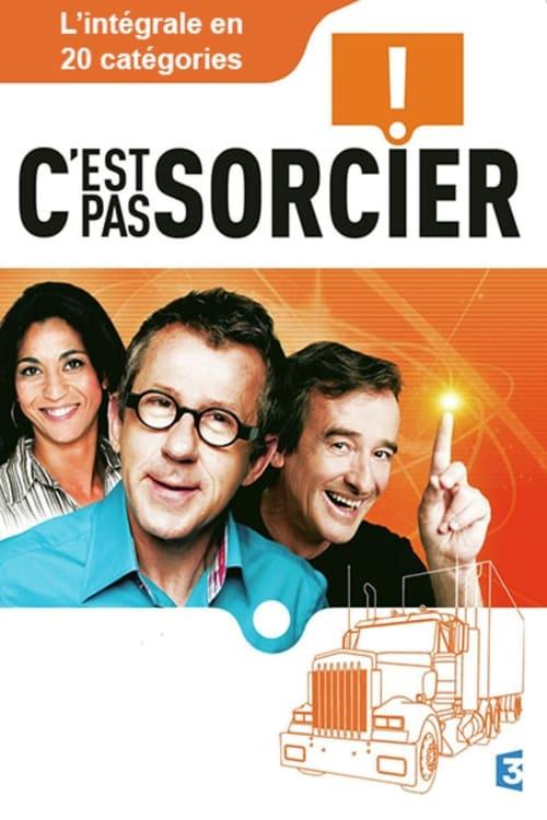 C'est pas sorcier (1995)