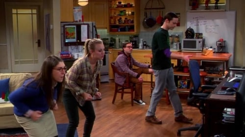 The Big Bang Theory - Season 7 - Episode 11: The Cooper Extraction