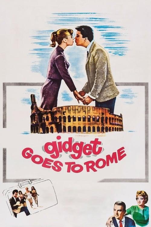 تحميل Gidget Goes to Rome في نوعية جيدة