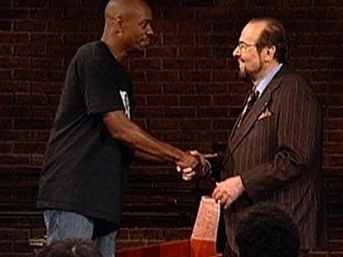 Inside The Actors Studio 2006 Hd Download: Season 12 – Episode Dave Chappelle
