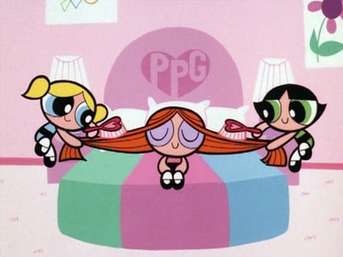 The Powerpuff Girls: Season 3 – Episod The Mane Event