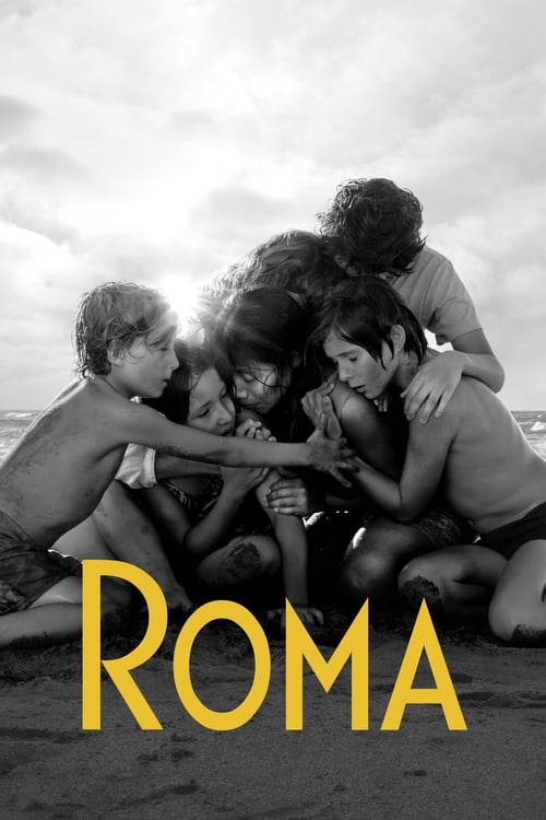 Poster. Roma (2018)