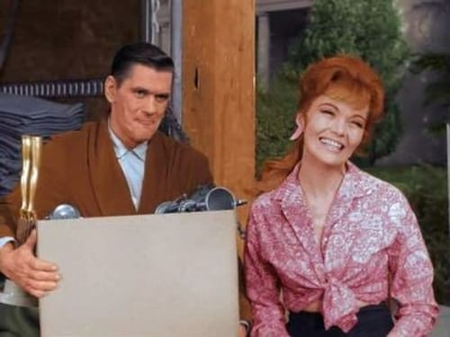 Bewitched: Season 1 – Épisode Pleasure O'Reilly