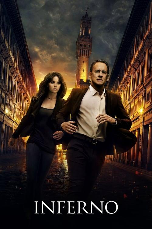 Assistir Inferno - HD 720p Dublado Online Grátis HD