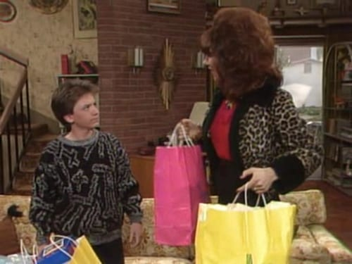 Married... with Children - Season 2 - Episode 16: Master the Possibilities