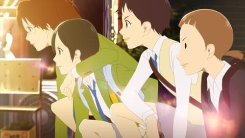 Assistir Sayonara Watashi no Cramer S01E05 – 1×05 – Legendado