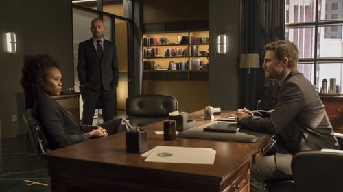 arrow - Season 6 - Episode 3: Next of Kin