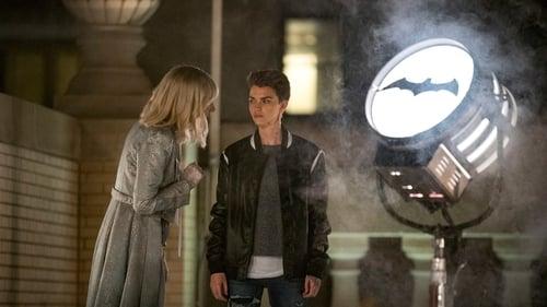 Batwoman - Season 1 - Episode 4: Who Are You?