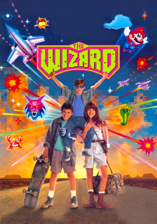 Watch The Wizard (1989) Full Movie