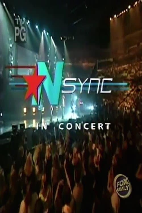 'N Sync 'N Concert (1999)