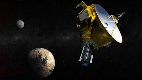 NOVA: Season 42 – Episode Chasing Pluto