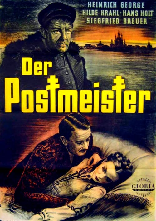The Postmaster (1940)