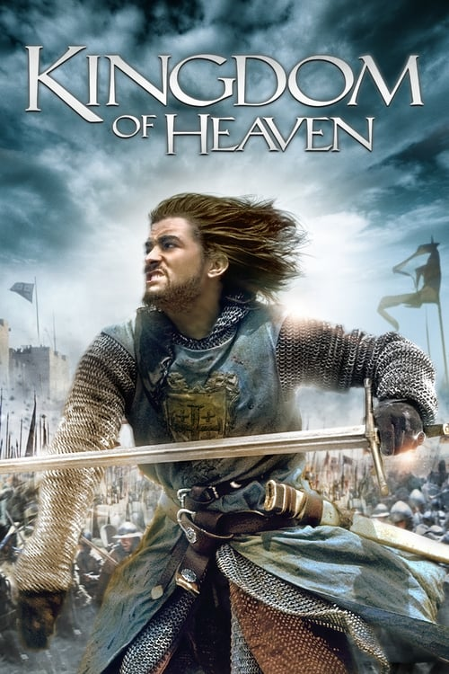 Largescale poster for Kingdom of Heaven
