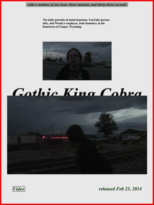 Gothic King Cobra (2014)