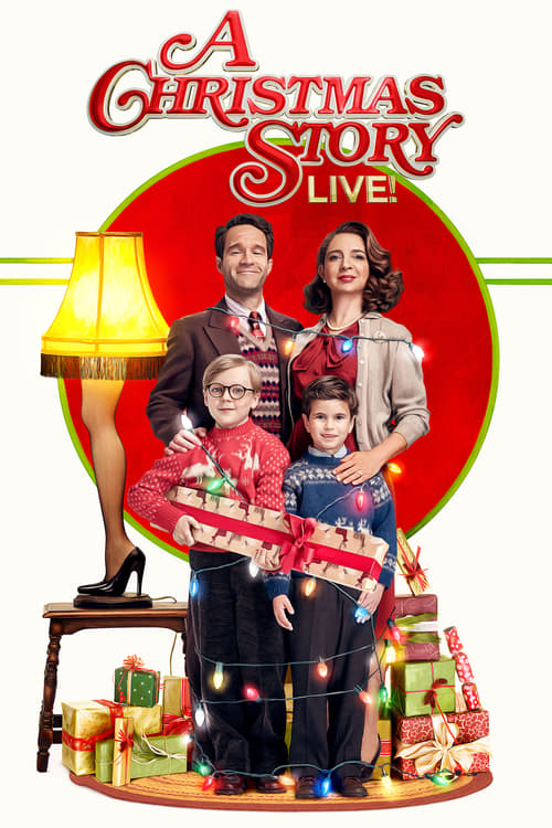 Watch A Christmas Story Live! Online Streaming