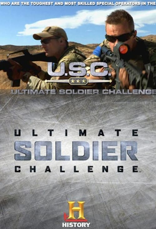 Ultimate Soldier Challenge