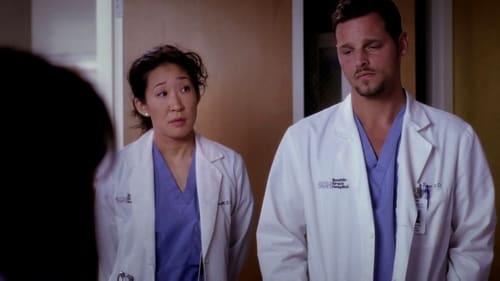 Grey's Anatomy - Season 4 - Episode 11: Lay Your Hands on Me
