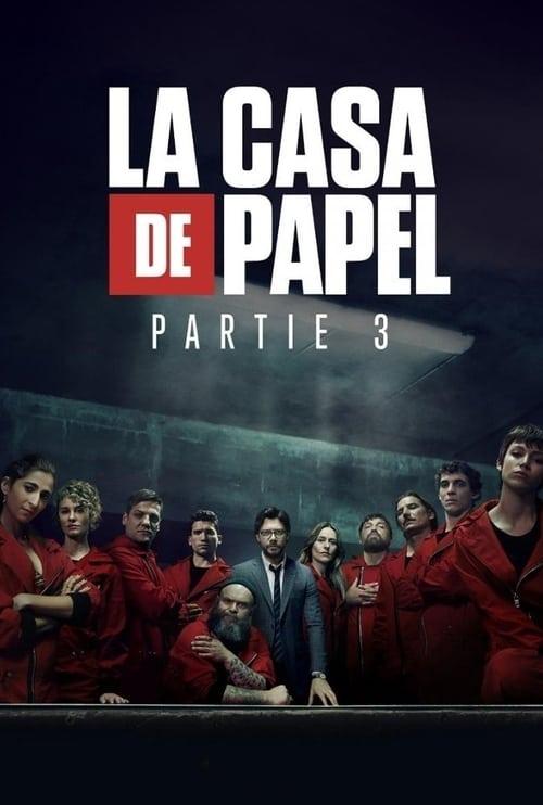 Les Sous-titres La Casa de Papel Saison 2 dans Français Téléchargement Gratuit