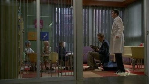 House - Season 5 - Episode 18: Here Kitty