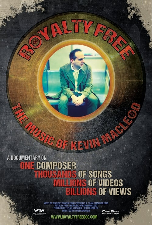 Royalty Free: The Music of Kevin MacLeod Online Watch TV Series