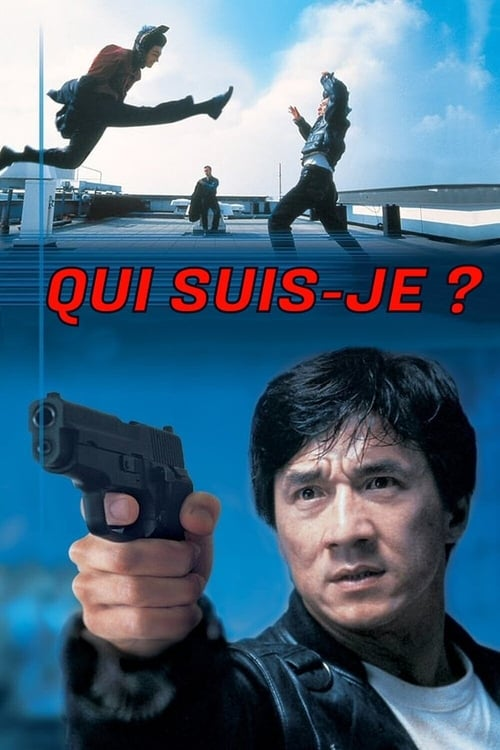 ➤ Qui suis-je ? (1998) streaming vf hd