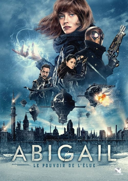 Abigail Le pouvoir de l'élue