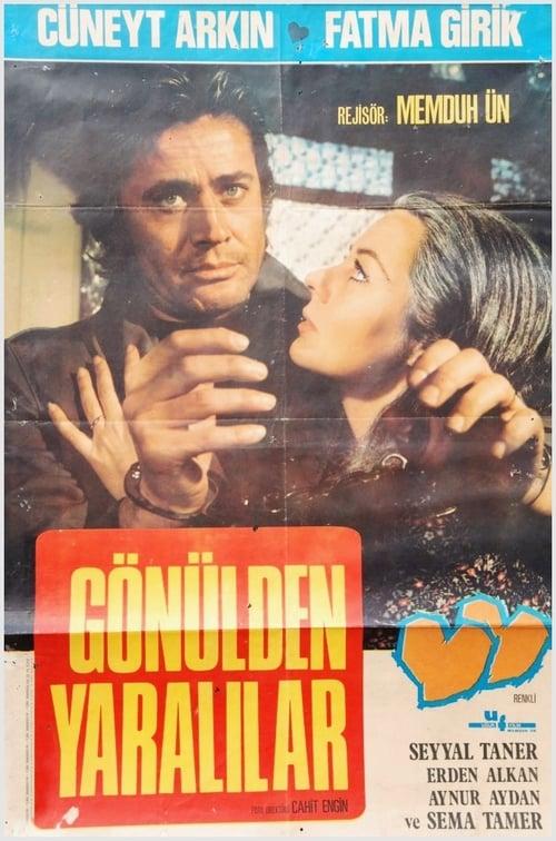 Gönülden Yaralılar (1973)