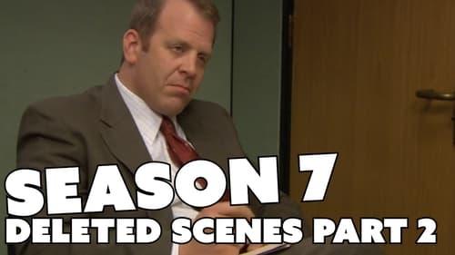 The Office - Season 0: Specials - Episode 76: Season 7 Deleted Scenes Part 2