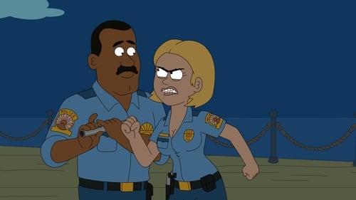 Paradise Police - Temporada 1x3