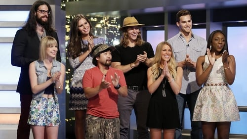Big Brother: Season 17 – Episode Episode 1